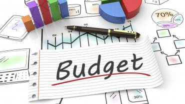 How to build an event budget